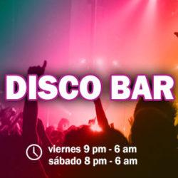 disco-bar