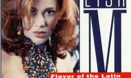Lisa M – Everybody Dancing Now