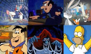 15 Frases Clasicas De Los Personajes Animados Discoteca 90