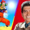 Ricardo Silva Dragon Ball Covid 19